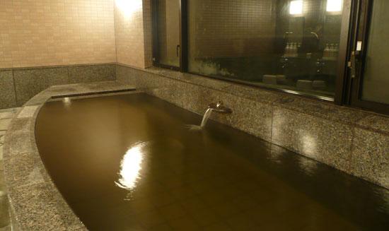 宿泊者専用貸切風呂