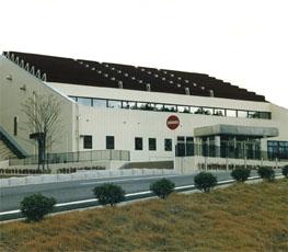 アンモナイトセンター