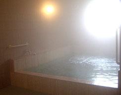 大理石大浴場